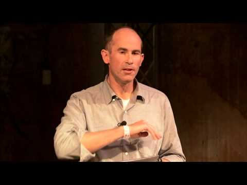 A case for the maximum wage: David Le Page at TEDxTableMountain