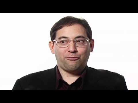 Big Think Interview With Rick Perlstein