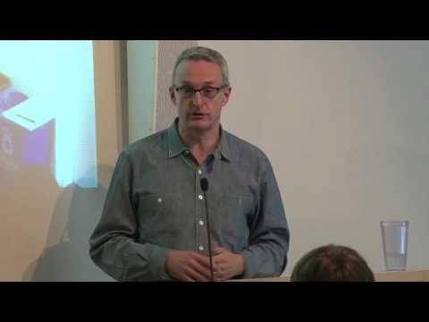 Authors@Google: David Kirkpatrick