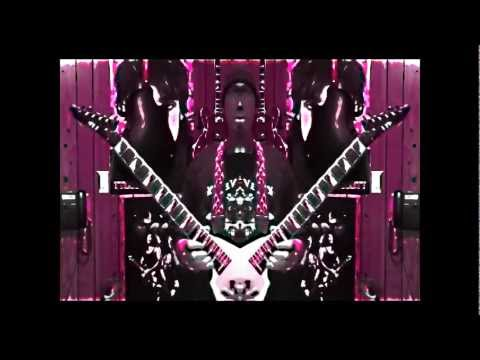 DARK SHADOWS FALLING ( Original Guitar Solo by BobbyCrispy )