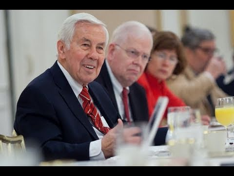 Lugar: Path to Afghan Withdraw May Be 'Disappointing'