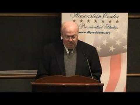 Richard Norton Smith on Hoover and Truman (5 of 7)