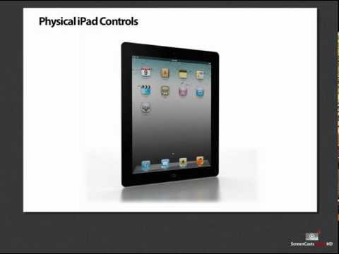 SCOtutor for iPad Tutorial - Part 1