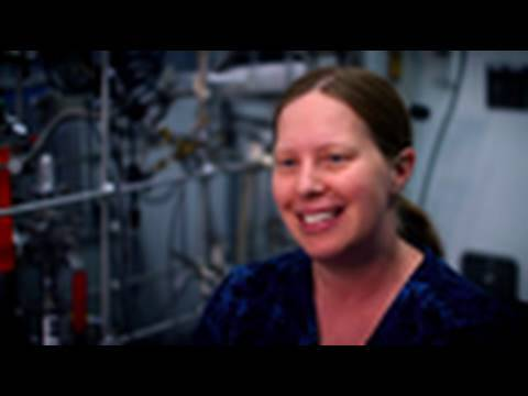 NASA | Inside Astrobiology: Jaime Cook