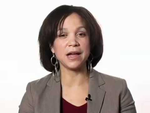 Melissa Harris-Lacewell: Religion and the Black Community