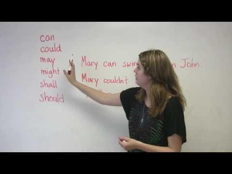 English Grammar - SO & NEITHER