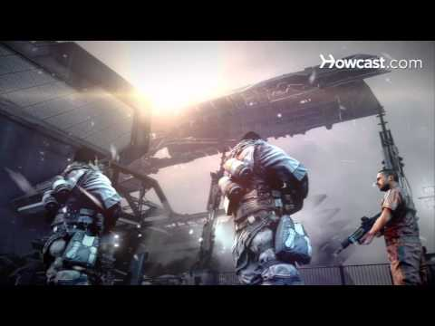 Killzone 3 Walkthrough / Stahl Arms Infiltration - Part 4: Sharp Pursuit