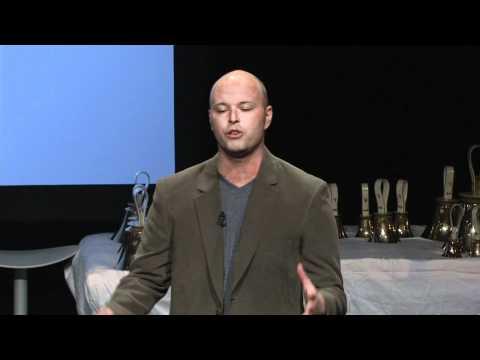 Ryan Smith: Sewage Into Plastic