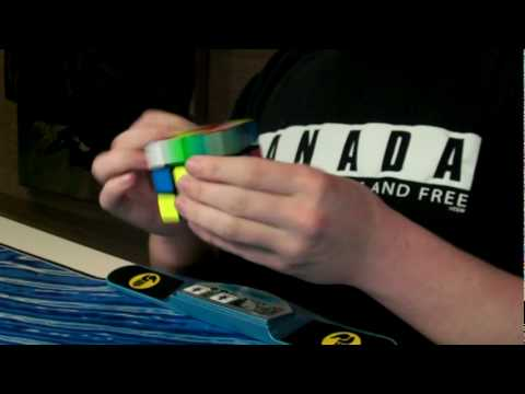 Rubik's Cube Average of 5: 20.0x: And some Random updates