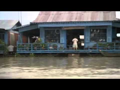 The Coolest Stuff on the Planet- What's so mighty about the Mekong?