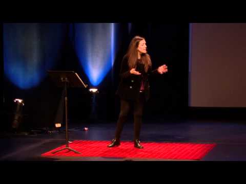 TEDxConejo 2012 - Wendy Liebman - Small World/Big Plane