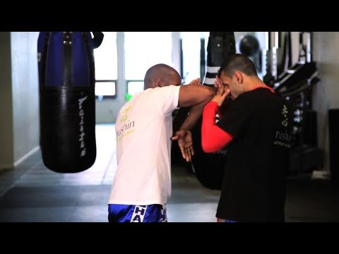 Elbow Techniques | Muay Thai Attacking Techniques | MMA