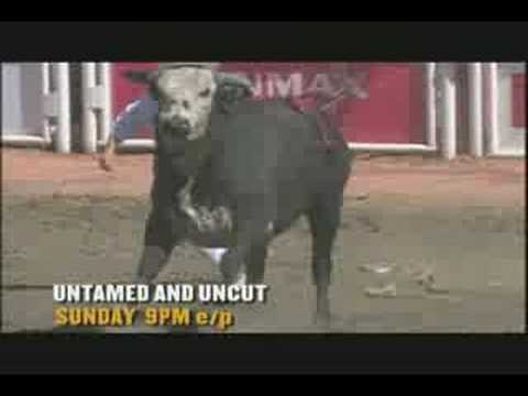 Untamed & Uncut - Unexpected*