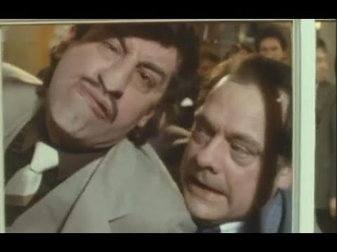 Arnie's Heart Attack 1 - Only Fools and Horses - BBC
