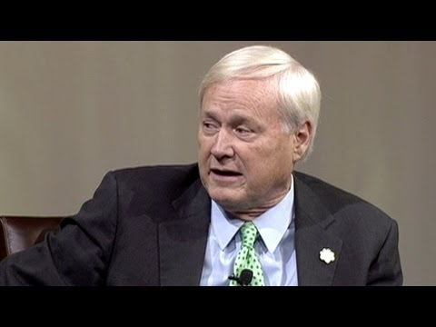 Chris Matthews: Jackasses, Stop Asking About Obama Speech