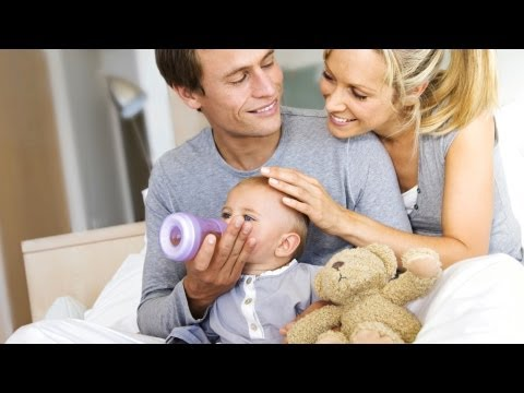 How to Set a Baby Feeding Schedule | Baby Care