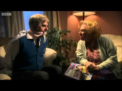 Serial Killers - Psychoville - BBC