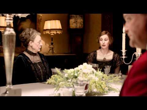 Downton Abbey - Episode One (Original UK Version)