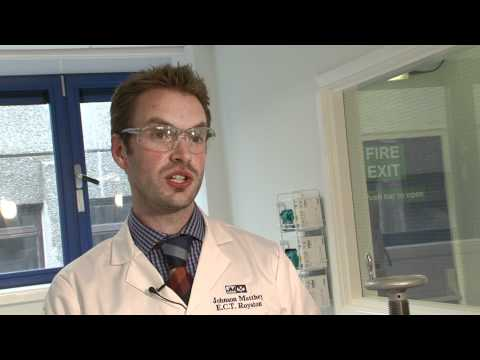 Faces of Chemistry: Catalysts (Johnson Matthey) - Video 1 (11+)