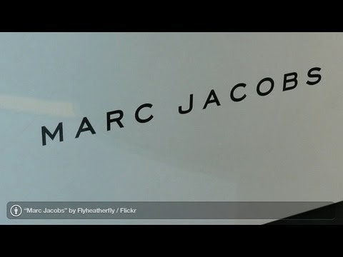 Fashion House: Marc Jacobs