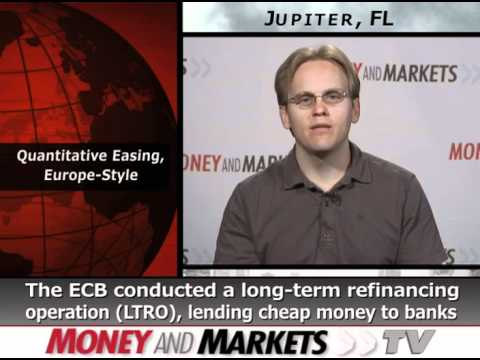 Money and Markets TV - January 20, 2012