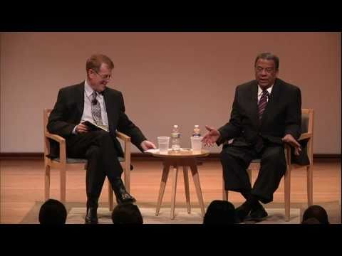 A Conversation with Andrew Young