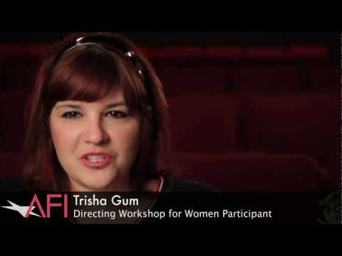 Learning From Each Other - AFI's Directing Workshop For Women