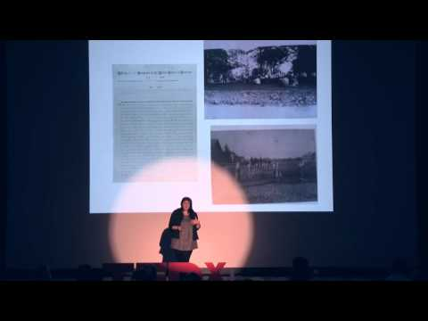 TEDxLansing-Alison Gass-Art in Strange Places: New Art Practices in East Lansing and Beyond