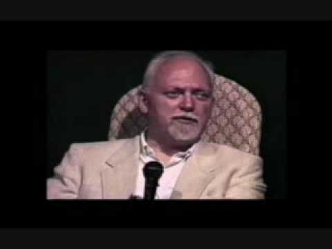 Robert Anton Wilson on Conspiracy Theories