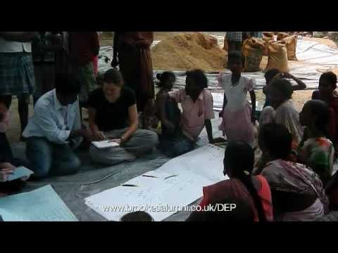 DEP20: People helping people: support the next generation of relief experts