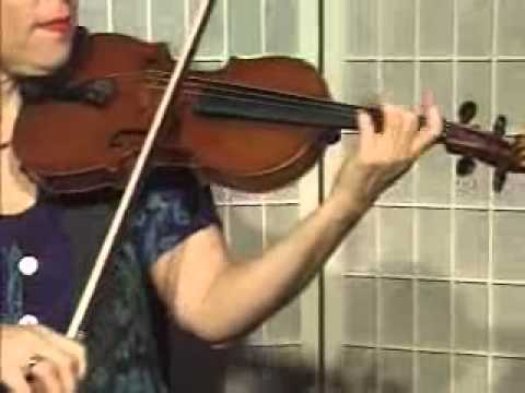 Violin Lesson - How To Play Danman's Print Library # 120