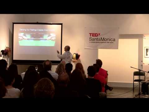 TEDxSantaMonica - Michael Weiss - Moments of Note