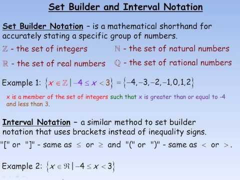 Set Builder and Interval Notation.mp4