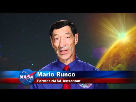 NASA TV Hosts 2012 Venus Transit