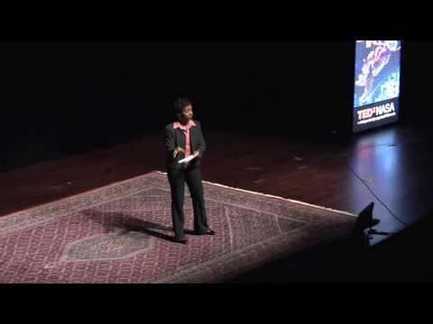 TEDxNASA - Anna McGowan - 11/20/09