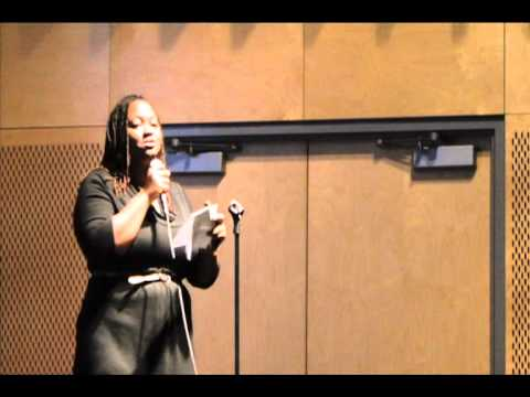 TEDxTU - Avery Brewton - The Power of Community