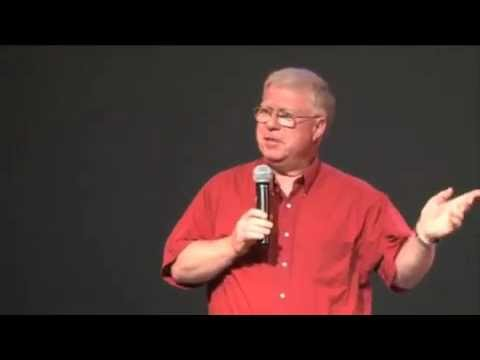 TEDxSIT: Bill Holiday-Brattleboro Union High School