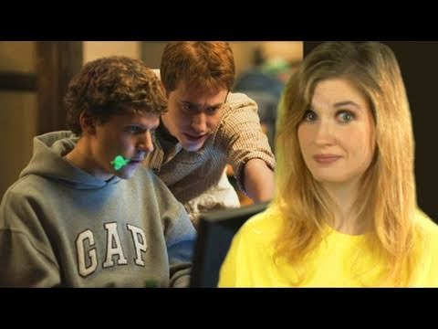 The Social Network Movie Review