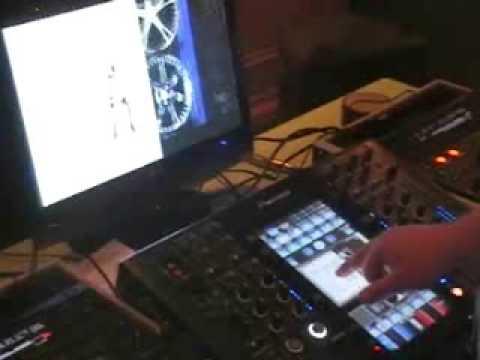 NADJ Show 2009 video 19