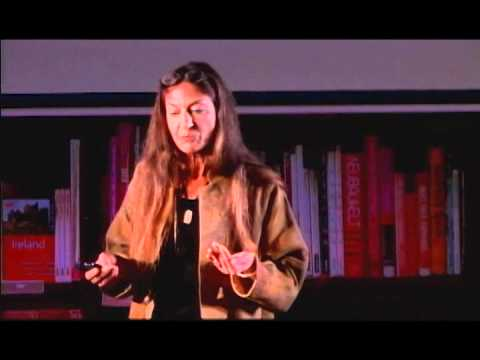 TEDxThapaeGate - Alfa Hugelmann - A Plea for Public Space
