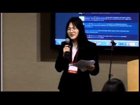 TEDxBayArea Women - Lynnelle Ye - What Public School Math Education Does Right