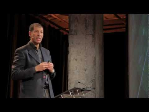 TEDxUdeM - Mohamed Hijri - Phosphate: the unknown crisis in agriculture
