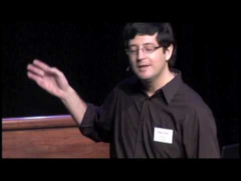 TEDxTampaBay - Diego Uribe - 02/12/10