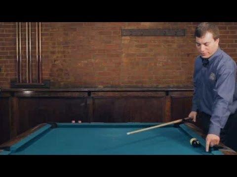 Pool Trick Shots / Intermediate Shots: Time Shot Bank
