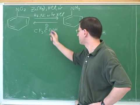 Synthetic strategies for substituted benzenes (1)