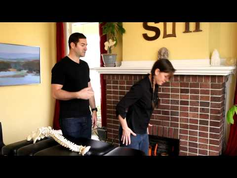 Why Your Back Hurts, How to Bend Over, Low Back Pain Tips by Inner Sun Chiropractic Austin