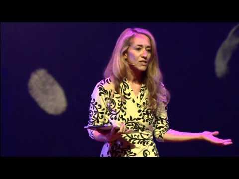 TEDxAmsterdam 2011 - Award - Lara Stein