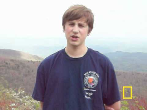 National Geographic Bee 2010 - Geographic Bee 2010 - NC Finalist