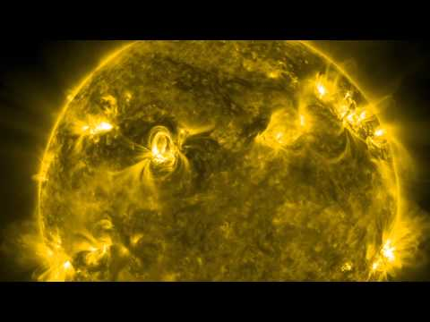 NASA | SDO Year One