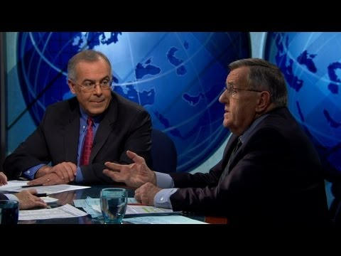 Shields and Brooks on GOP Race After Perry Flub, 'Occupy' Movement